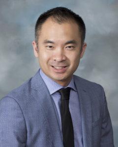 Dr. Jonathan Wirjo, D.O.