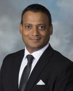 Dr. Suresh Bhushan, M.D