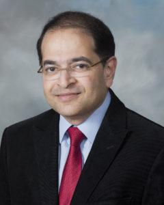 Dr. Jacob Manjooran, M.D.