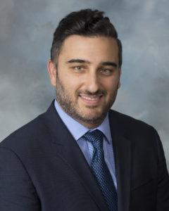 Dr. Mustafa Rawaf, D.O
